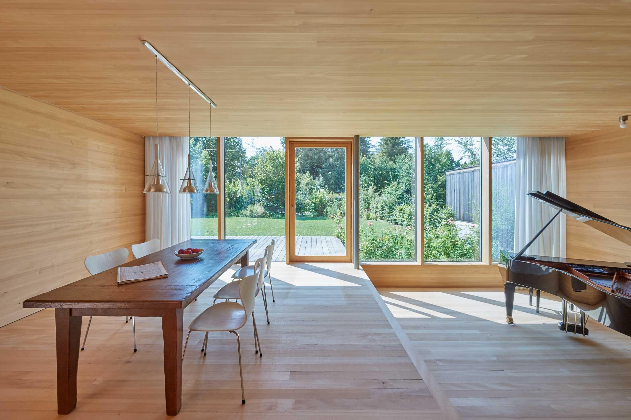 02 – Haus S Wohnzimmer