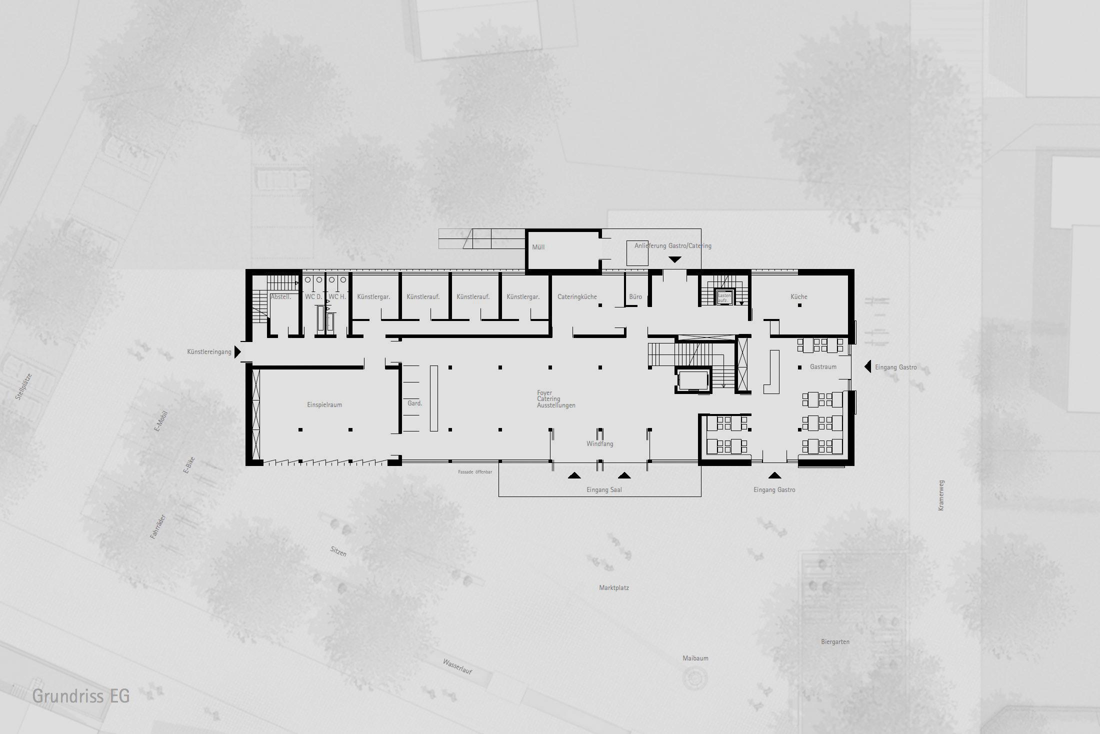 09 – Ortsmitte Wertach Grundriss